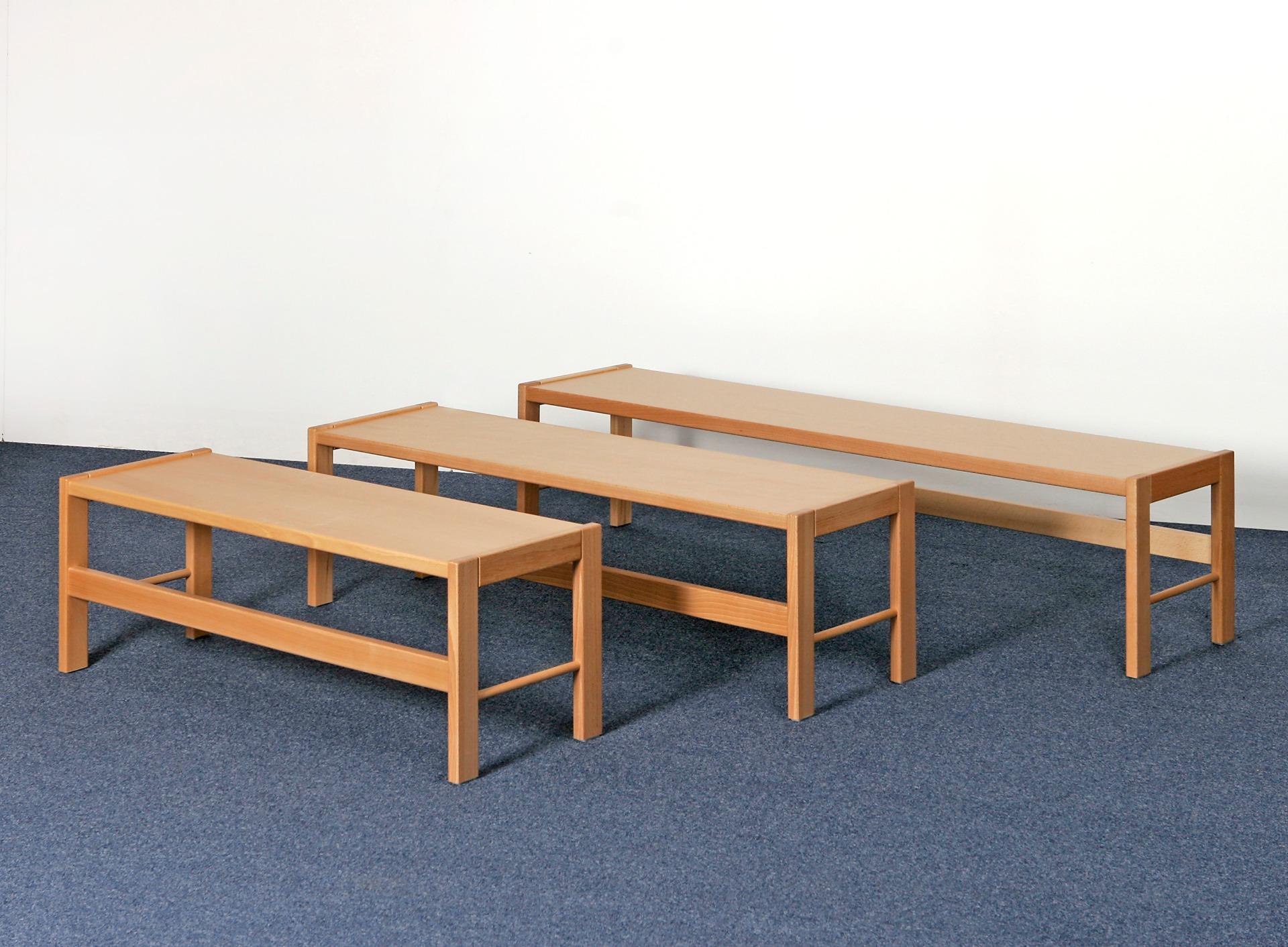 garderoben sitzb nke. Black Bedroom Furniture Sets. Home Design Ideas